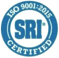 Norlake MFG - ISO 9001:2015 Certified